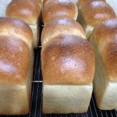 ハワイアン食パン